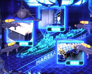 Pハイスクール・フリート艦内ステップアップの画像