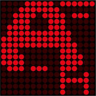 パチンコP羽根モノ獣王GO2の画像