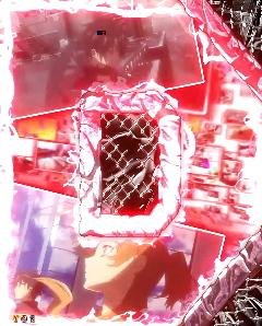 パチンコP学園黙示録ハイスクール・オブ・ザ・デッド2 弾丸319Ver.のH.O.T.D.ランクアップシステムLEVEL4画像