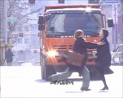 パチンコぱちんこ 冬のソナタ FOREVERの画像