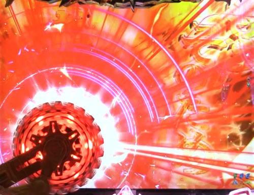 パチンコP甲鉄城のカバネリ 219Ver.のギアギミック