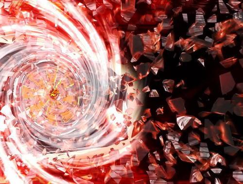 パチンコぱちんこ 仮面ライダー 轟音のハイパーベルトフラッシュの画像