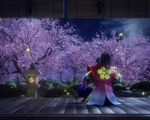 パチンコP花の慶次~蓮 199ver.の遊タイムの画像