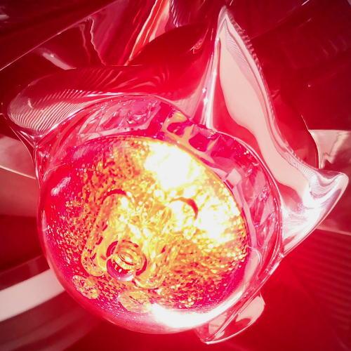 パチンコぱちんこ 仮面ライダー GO-ON LIGHTのPフラッシュ画像