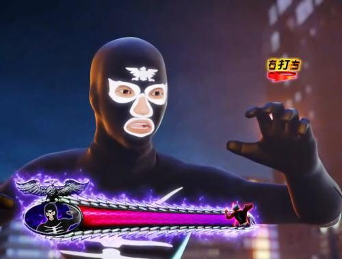 パチンコぱちんこ 仮面ライダー GO-ON LIGHTの戦闘員画像