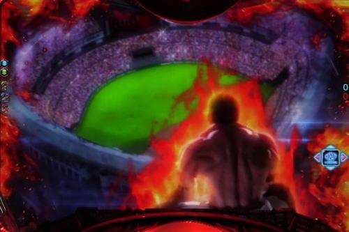 パチンコP巨人の星 一球入魂3000のFINAL JUDGEMENT1画像