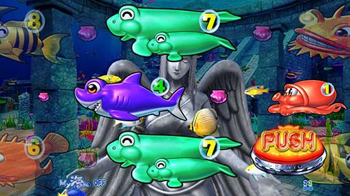 P大海物語4スペシャルBLACKのボタン画像