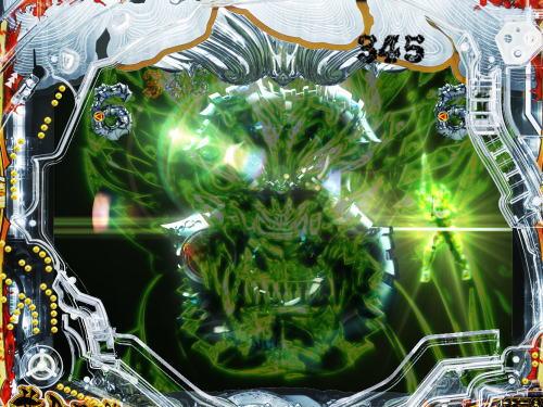パチンコP真・牙狼の画像