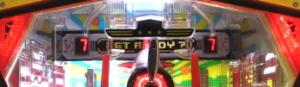 パチンコ羽根モノ スカイレーサーの画像