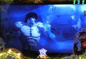 パチンコP蒼天の拳 双龍の天斗聖陰拳の画像