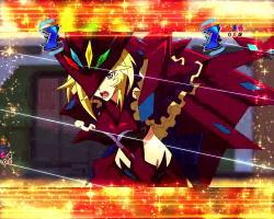 Pフィーバー戦姫絶唱シンフォギア2 1/230ver.のキャロル装者リーチの画像