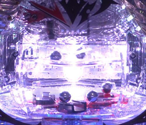 パチンコP天龍∞2の無限回路画像