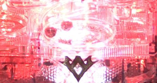 パチンコP天龍∞2の最終クルーン