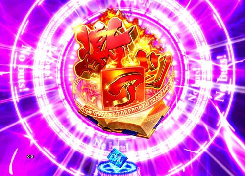 パチンコPとある魔術の禁書目録の激アツアイコン