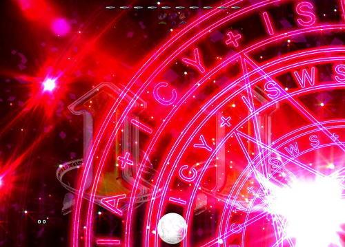 パチンコPとある魔術の禁書目録のデバブル予告