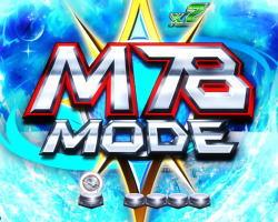 ぱちんこ ウルトラ6兄弟 Light Version Light VersionのM78モードの画像