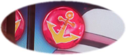 パチンコP宇宙戦艦ヤマト2202 愛の戦士たちの保留変化赤画像