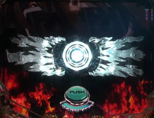 パチンコP宇宙戦艦ヤマト2202 愛の戦士たちの超波動砲告知画像