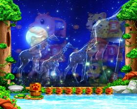 パチンコP野生の王国GO M2-Tのナイトオブサバンナ画像