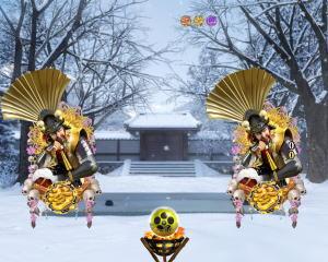 PA花の慶次~蓮の風流リーチの画像