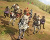 PA花の慶次~蓮の八騎駆けリーチの画像