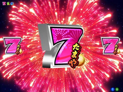 パチンコPA満開花火GOの画像
