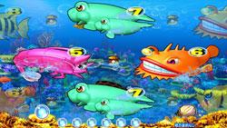 パチンコPAスーパー海物語 IN JAPAN2 金富士 99バージョンの黒潮リーチ画像