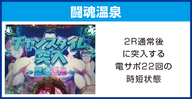 CRアントニオ猪木 打てばわかるさ! ありがとぉー!!! 123ver.のピックアップポイント