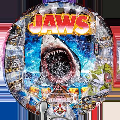 CR JAWS再臨のリール