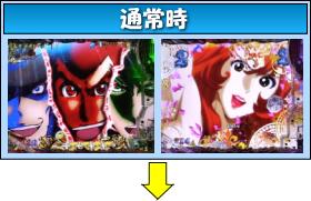 CRルパン三世10~LAST GOLD~のゲームフロー