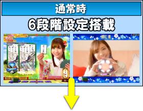 Pほのかとクールポコと、ときどき武藤敬司のゲームフロー