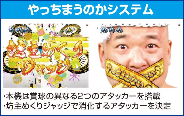 Pほのかとクールポコと、ときどき武藤敬司のピックアップポイント