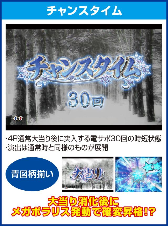 ぱちんこ 冬のソナタRemember Sweet Versionのピックアップポイント