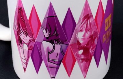 【超豪華声優陣集結】~ユニバの女性キャラがCD&グッズになって勢揃い~