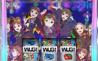 【リリース情報】「パチスロ Wake Up, Girls!Seven Memories」