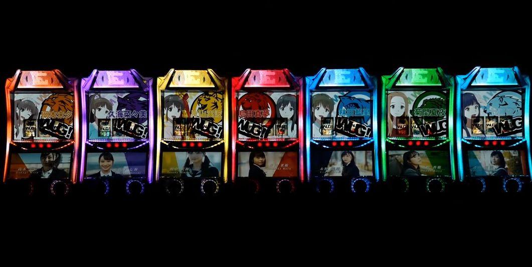 「パチスロ Wake Up, Girls!Seven Memories」アンベールムービーが公開