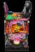 ぱちんこ 仮面ライダー GO-ON LIGHT 解析攻略、天井、ゾーン、設定判別