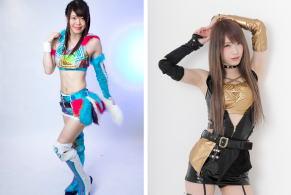 女子プロレス団体「スターダム」と777TOWNがコラボ!