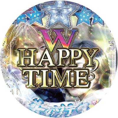 ぱちんこ 冬のソナタ SWEET W HAPPY Versionのリール
