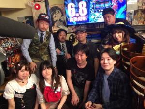 ネギ★マヨどっかーんチャンネル~出張篇~新機種「ガン×ソード」最速試打会レポート
