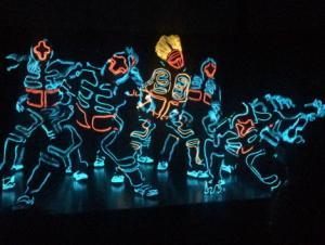 光と音の圧巻のステージ!『CR SUPERMAN~Limit・Break~』プレス発表会