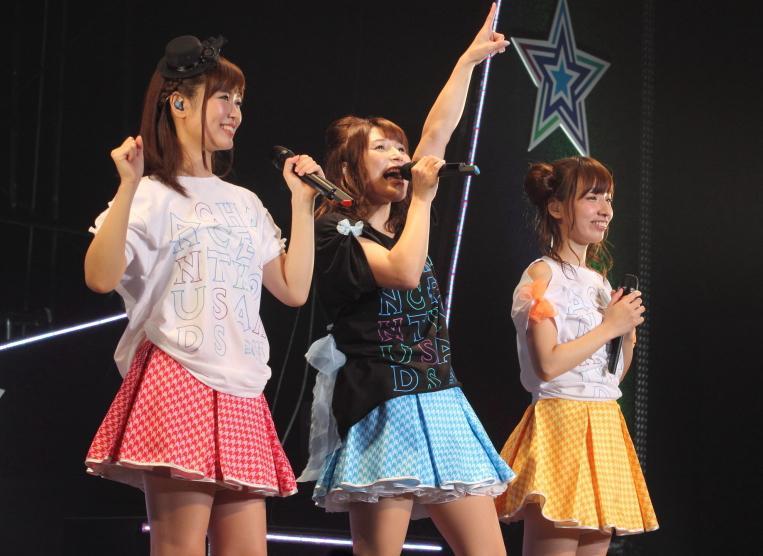オーイズミ 『1000☆PARTY!!2016』を開催!