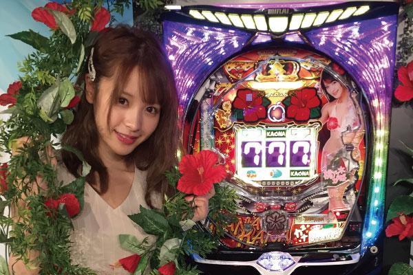 真似ホン!?第2弾『CRA カナカナwith桃乃木かな』プレス発表会