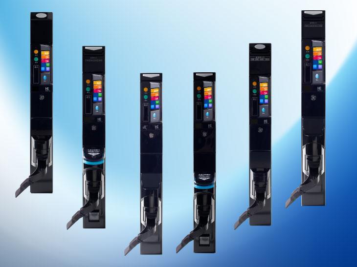 新時代に対応。新型ICユニット「MALINA」プレス発表会