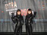 超 GANTZ BONUS獲得で3000個+α!「ぱちんこGANTZ:2」新機種展示会