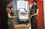 「麻雀格闘俱楽部参」が登場! ミナトの発表会レポート