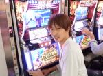 「闘魂継承アントニオ猪木という名のパチスロ機」・「P亜人」シリーズが登場! ミナトの発表会レポート